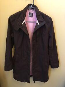 Women's Merrell shell jacket-size S