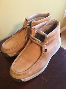 Phat Farm shoes boats size 12 men's