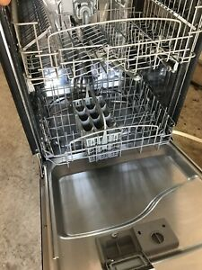 "24""w in& out Stainless steel dishwasher can DELIVER"