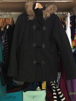 Gorgeous H&M coat - overseas line