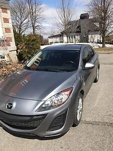 Mazda 3 sport gx
