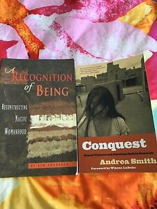 Indigenous women books