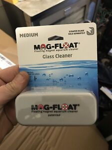 Brand new mag Float