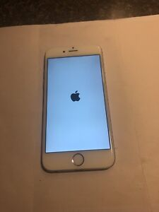 iPhone 6 16gb (Unlocked) with Symmetry Otterbox case