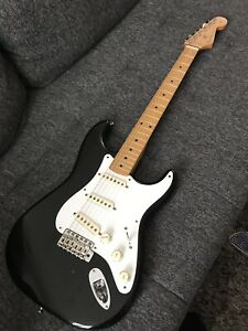 Fender stratocaster Classic series 50.
