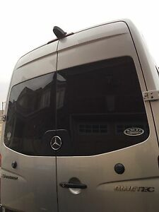 Mercedez Sprinter 2012