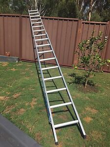 Bailey extension ladder  3.07m-5.21m Rooty Hill Blacktown Area Preview