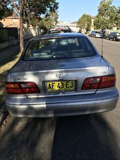 Wanted: Toyota Avalon 2001 for sale