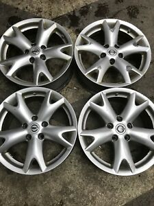 Mags 17 pouces 5x114.3 NISSAN ROGUE