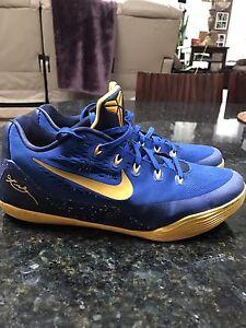 Kobe IX Shoes