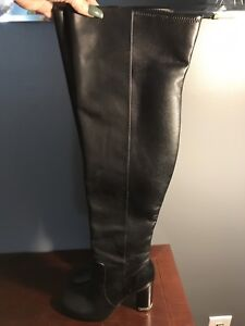 Michael Kors Knee High Boots