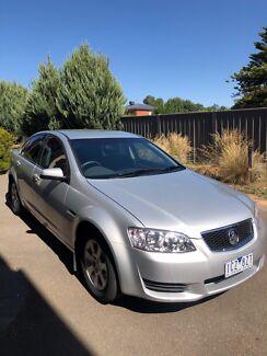2011 Holden Commodore Kennington Bendigo City Preview