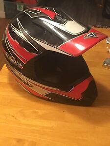 Helmet XS dot approved