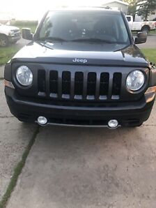 2015 Jeep Patriot limited Edition