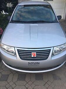 Saturn ion 2005 à vendre