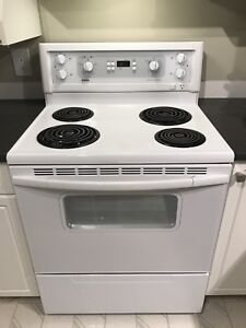 Kenmore Stove / Oven for sale.