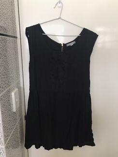 Rip curl dress - size 12