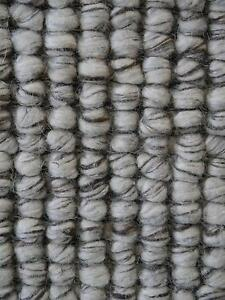New Coppola Modern Berber Thredbo Chunky Pure Wool Rugs Melbourne CBD Melbourne City Preview