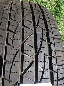 One brand new Firestone Destination LE2 tire 265/65 R17