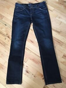 Aiko Silver Jeans 29/32