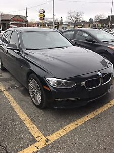 2012 BMW 328i luxury trim! No Accident! Fully Loaded!