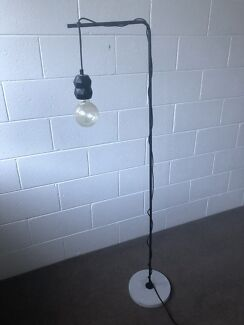 Freedom Industrial Floor Lamp