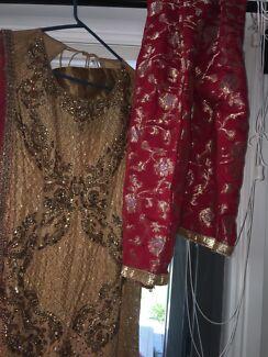 Indian fancy dress