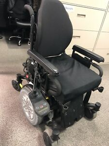 TDX SP POWER WHEELCHAIR NEED GONE TODAY!