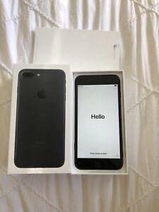 128GB iPhone 7 Plus