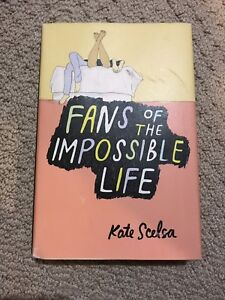 Fans of the impossible life book