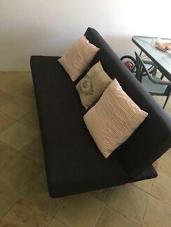 Sofa bed $50 ono