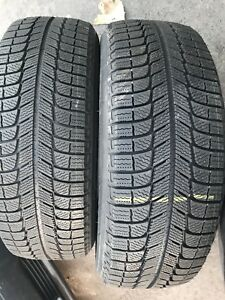 CHEAP - Brand New Michelin tyres for sale 215/60R17
