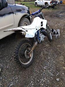 1995 Yamaha YZ 250 great shape