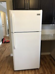 Frigidaire fridge free