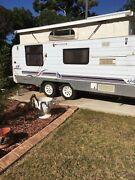Jayco Westport caravan  Hope Valley Tea Tree Gully Area Preview