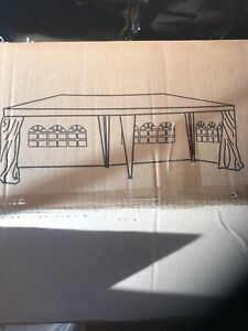 Party tent (New)