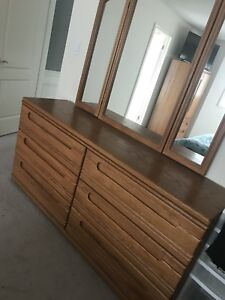 Palliser Bedroom Set