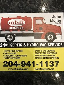 Septic Truck | Kijiji in Manitoba  - Buy, Sell & Save with