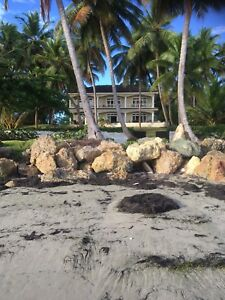 Dominican Republic Vacation Rental Caribbean