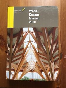 Wood Design Manual