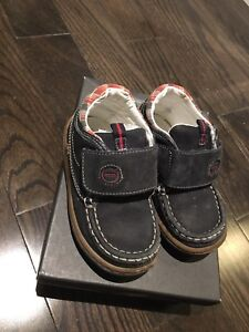 Boys Geox Shoes