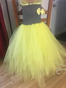 Long dress tutu looking for a princess ❤️