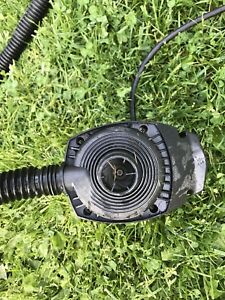 Waterfall/Pond submersible water pump