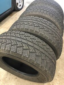 Antare Light Truck Tires 265 65 17