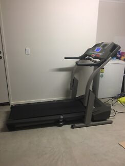 Pro form Treadmill - New Years Resolution!!!