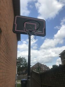 Lifetime Basketball Net *MINT*