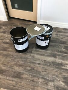 20 KG Barrels containers storage bins