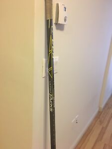 Ccm hockey stick.