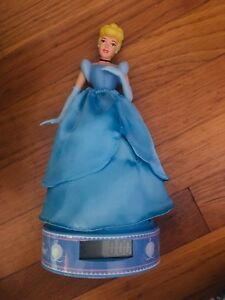 Cinderella Battery Operated  Bank