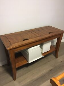 TV Console/Buffet or Serving Table